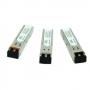 Модуль GIGALINK SFP, WDM, 1Гбит/c, одно волокно SM, LC, Tx:1550/Rx:1490 нм, DDM, 32 дБ (до 120 км)