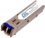 Модуль GIGALINK SFP, 1Гбит/c, два волокна SM, 2xLC, 1550 нм, 32 дБ (до 120 км) (GL-16GT)