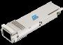 Модуль GIGALINK QSFP SR4, 56Гбит/c, MPO12 коннектор, мультимод, до 300м(OM3), 400м(OM4)