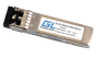 Модуль GIGALINK SFP+, 10Гбит/с, два волокна, ММ, 2хLC, 850 нм, 5 дБ (до 300 м) (GL-P03MM)