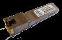 Модуль GIGALINK SFP+ 10G, медь кат.6 (20м), кат. 6а (30м), Ethernet 10G, (до 30м)