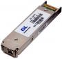 Модуль GIGALINK XFP, WDM, 10Гбит/c, одно волокно SM, LC, Tx:1270/Rx:1330 нм, DDM, 14 дБ (до 40 км)