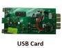 Модуль USB для UPS серии OL06/10