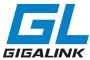 """Шасси модульного мультиплексора GIGALINK 19"""" 1U"""
