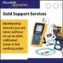 Сервисная поддержка Gold Support для оптических модулей серии DTX, 3 года
