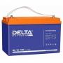 Аккумуляторная батарея Delta GX 12-100 (12V / 100Ah)