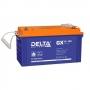 Аккумуляторная батарея Delta GX 12-120 (12V / 120Ah)