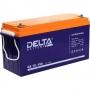 Аккумуляторная батарея Delta GX 12-150 (12V / 150Ah)