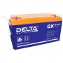 Аккумуляторная батарея Delta GX 12-65 (12V / 65Ah)