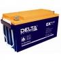 Аккумуляторная батарея Delta GX 12-80 (12V / 80Ah)