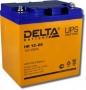 Аккумуляторная батарея Delta HR 12-2612V / 26)