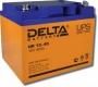 Аккумуляторная батарея Delta HR 12-40 (12V / 40Ah)