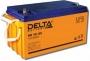Аккумуляторная батарея Delta HR 12-65 (12V / 65Ah)