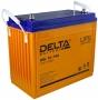 Аккумуляторная батарея Delta HRL 12-140 (12V / 140Ah)