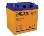 Аккумуляторная батарея Delta HRL 12-26 (12V / 26Ah)