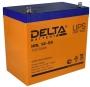 Аккумуляторная батарея Delta HRL 12-55 (12V / 55Ah)