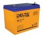 Аккумуляторная батарея Delta HRL 12-75 (12V / 75Ah)