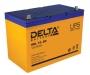 Аккумуляторная батарея Delta HRL 12-90 (12V / 90Ah)