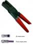 Инструмент опрессовочный для компрессионных F-разъемов (RG-59 (4C), RG-6 (5C)) Hyperline