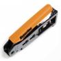 Инструмент обжимной для разъемов F-типа RG-58/59/6 Hyperline