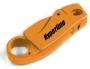 Инструмент для зачистки и обрезки коаксиального кабеля RG-8/11/213 Hyperline