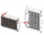 IES-6000M резервный вентеляционный модуль / IES-6000M Spare Fan Module