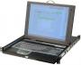 """Модуль KVM REXTRON 1U для подключения к LCD панелям серии Integra/integraPro, C-36 разъем, 1 консоль (1хVGA + 2хPS/2), 8 портов D-Sub(VGA + USB / PS/2), OSD меню, черный, в комплекте: 19"""" крепление, 8 кабелей 1,8м (CBM-180UH), инструкция (ENG)"""