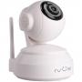 Внутренняя IP камера видеонаблюдения с функцией p2p, с Wi-Fi и разрешением 1280х720