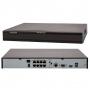 8-ми канальный сетевой 2К HD NVR с встроенным 8х POE