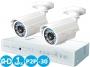 Комплект Видеонаблюдения 1MPX AHD Дача 4+2