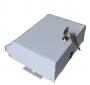 Распределительная коробка, металлический корпус КРТ-20 (без плинтов) MAXYS