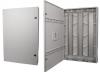 Коробка распределительная на 1200 пар, 1100x720x150 мм, стальной корпус, IP 30 Hyperline