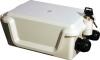Коробка распределительная на 30 пар, 185х135х80 мм, IP 54, Outdoor, -20 С - +80 С Hyperline