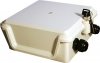 Коробка распределительная на 50 пар, 195х195х85 мм, IP 54,  Outdoor, -20 С - +80 С Hyperline