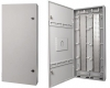 Коробка распределительная на 800 пар, 1100x500x150 мм, стальной корпус, IP 30 Hyperline