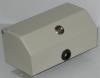 Распределительная коробка, металлический корпус КРТ-10 (без плинта) MAXYS