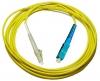 Шнур оптический LC/UPC-SC/UPC, SM, simplex, 5m