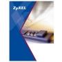 Подписка на сервис Zyxel IDP/DPI (обнаружение/предотвращение вторжений и патруль приложений) сроком 2 года для USG60 и USG60W