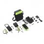 Расширенный набор cетевого тестера LinkRunner G2 для медных и оптических Ethernet сетей, LinkSprinter 2x