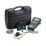 Комплект портативного термотрансферного принтера LS8EQ QWERTY с сетевым адаптером для Европы PANDUIT
