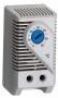 Термостат для вентиляторов, нормально-разомкнутый, 0-60°C MAXYS