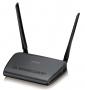 Гигабитный Wi-Fi машрутизатор Zyxel NBG6617, AC1300, AC Wave 2, MU-MIMO, 802.11a/b/g/n/ac (400+867 Мбит/с), 1xWAN GE, 4xLAN GE, USB3.0
