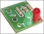 Многомодовая тестовая перемычка 62,5 мкм с коннекторами SC