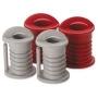 Комплект оправок для многомодового кабеля (50 мкм и 62,5 мкм)