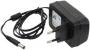 Адаптер питания NIKOMAX для системы мониторинга: для патч-панелей, блока управления и блока-концентратора, 5В, 3А, черный