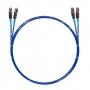 Шнур оптический dpc MU/UPC-MU/UPC 50/125 ОМ4 2.0мм 10м LSZH (патч-корд)