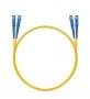 Шнур оптический dpc SC/UPC-SC/UPC 9/125 3.0мм 1м LSZH (патч-корд)