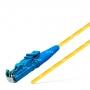 Шнур оптический pt E2000/UPC 9/125мкм 1.5м LSZH