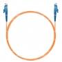 Шнур оптический spc E2000/UPC-E2000/UPC 62.5/125 3.0мм 1м LSZH (патч-корд)