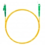 Шнур оптический spc E2000/APC-SC/APC9/125 3.0мм 2м LSZH (патч-корд)